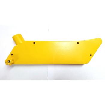 Protecteur de lame de scie pour mini combinés