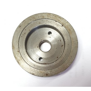 Flange for the circular saw...