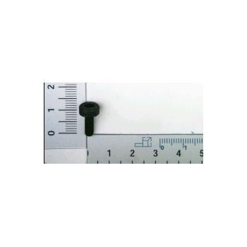 Vis de réglage des fers pour dégauchisseuse largeur 204 mm Kity Scheppach et Woodstar