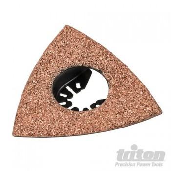 Triangular Carbide Rasp for...