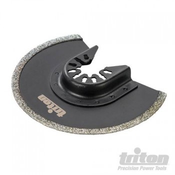 Triton diamond blade for...