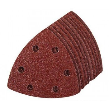 Abrasives for multi-tool sanding pad - Grain 120