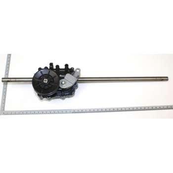 Getriebe für Mäher Woodstar TT420BS