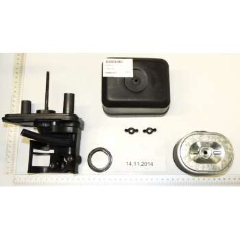 Filtro de aire para mini dumper Scheppach DP5000