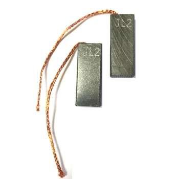 Kohlebürstensatz für Kity MST254