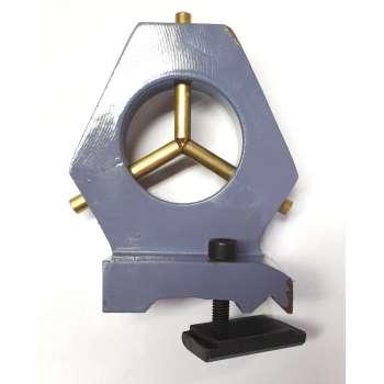 Lunette pour tour à métaux Bernardo Hobby 140