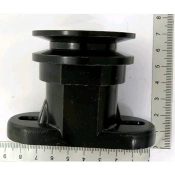 Portacuchillas para cortacésped Woodstar TT530SP de Brico dépôt série n° 0177