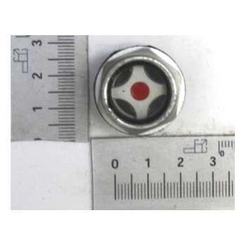 Ablassschraube für Kompressor Scheppach HC100DC