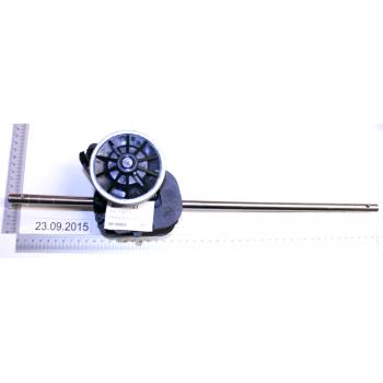 Boitier de transmission pour tondeuse Scheppach MS224-53 et Woodstar TT530SP série n° 0177