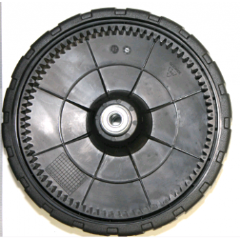 Rear wheel for lawn mower Scheppach MS173-51E and Woodstar TT173-51E