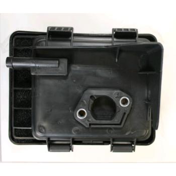 Filtro de aire completo para cortacésped Scheppach MS173-51E y Woodstar TT173-51E