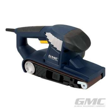 Belt sander 76 mm GMC GBS850 - 850W