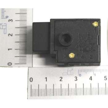 Interrupteur pour marteur perforateur Scheppach DH1200MAX
