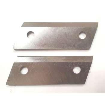 Couteaux pour broyeur Zipper ZI-HAEK4000