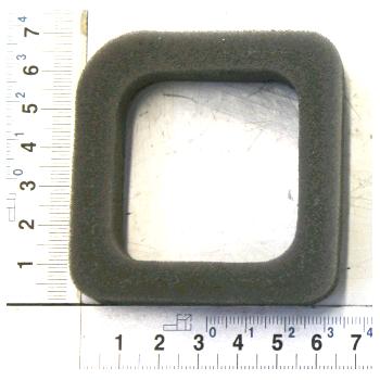 filtre à air pour outil de jardin et débrousailleuse Scheppach et Woodster 51,7 cm3
