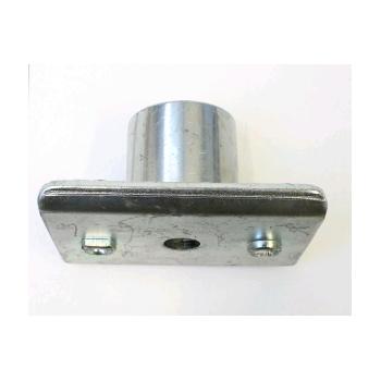 Messerhalter für Mäher Scheppach MS225-53B