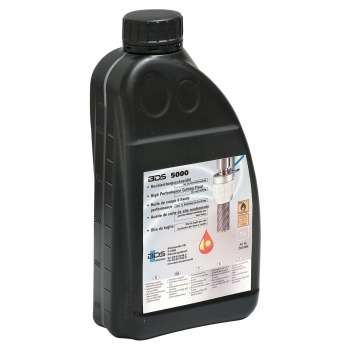 Oil BDS 5000 to machine metal (1 liter)