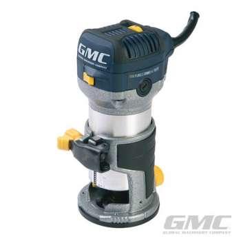 Défonceuse affleureuse GMC GR710
