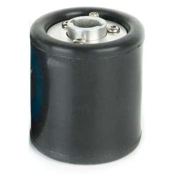 Rouleau à expansion gonflable pour ponceuse polisseuse métal SM100