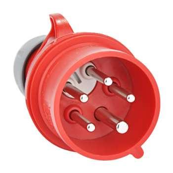 CEE Stecker Twist Phasenwender 400V 5-polig 16A