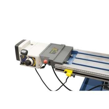Avance automatique de table AL 350 D pour axe X
