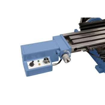 Automatische Fütterung für Fräsen Maschine KF20 und KF20 super