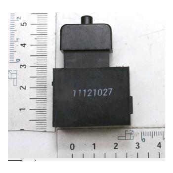 Conmutador para sierra radial, Kity MS305DB