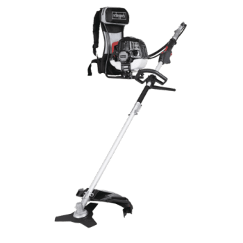 Brush cutter Scheppach BCH5300BP Backpack - 1.8CV