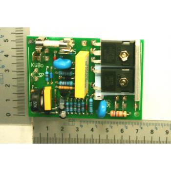 Carte électronique pour Scheppach Plana 6.1C - 230V