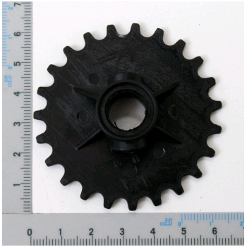 Drive pinion for planer and...