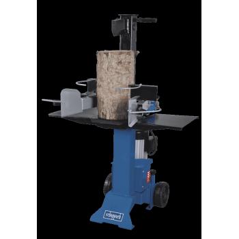 Vertical log splitter Scheppach HL730 7 ton