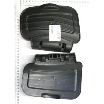 Couvercle du déflecteur pour tondeuse Woodstar TT460BS