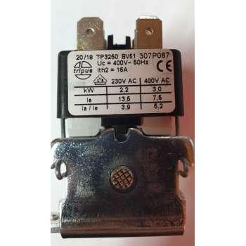 Contactor 400V para máquinas de Kity