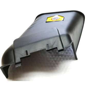 Lateral deflector for lawn mower Woodstar TT460BS
