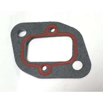 Seal intake manifold for...