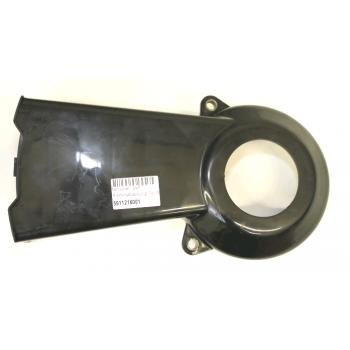 Protecteur de la courroie pour tondeuse Scheppach MS224-53