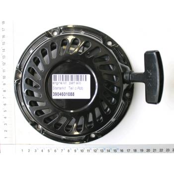 Lanzador para mini dumper Scheppach DP5000