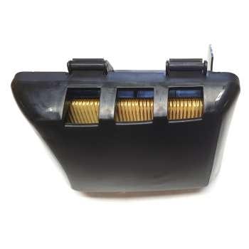 Filtre à air pour tondeuse à gazon Scheppach MS196-53 et Woodstar TT196-53 série n° 0177