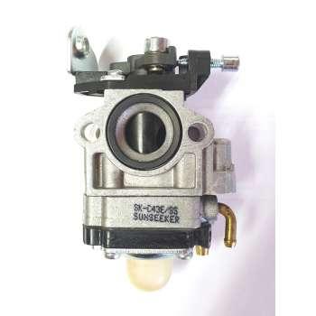 Carburatore per decespugliatore Scheppach BCH4300-100P