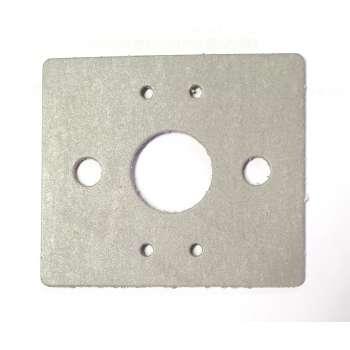 Joint pour carburateur pour débroussailleuse Scheppach BCH4300-100P