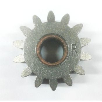 Right gear No.32 for lawn mower Scheppach LMH400PM and Woodstar TT400BS