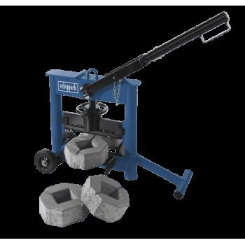 Block splitter Scheppach HSC130
