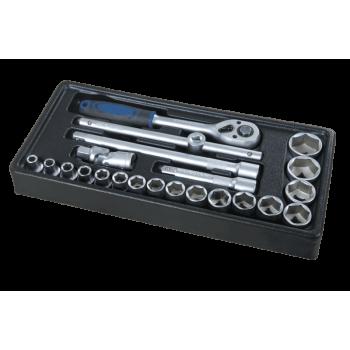Tool trolley Scheppach TW1000
