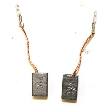 Carbones para hoja en sierra de inmersión Kity 750, Scheppach PL75, Divar 75