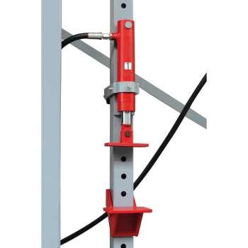 Cadreuse hydraulique manuelle 6 vérins Holzmann VSTR3000