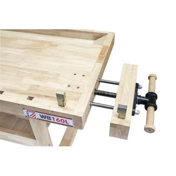 Wooden workbench Holzmann...
