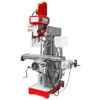 Universal milling machine...