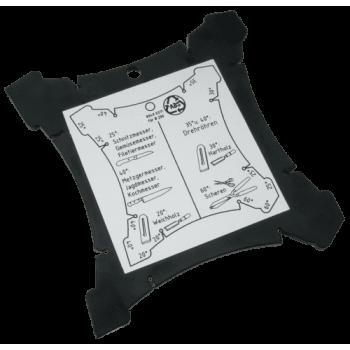Guía de ángulo para Afiladora de agua 200 mm