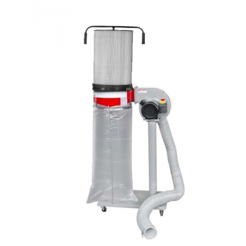 Aspiradora de virutas Holzmann ABS1080 con Cartucho de filtración FP1