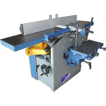 Planer thicknesser 310 mm Jean l'ébéniste ML393E with mortising unit
